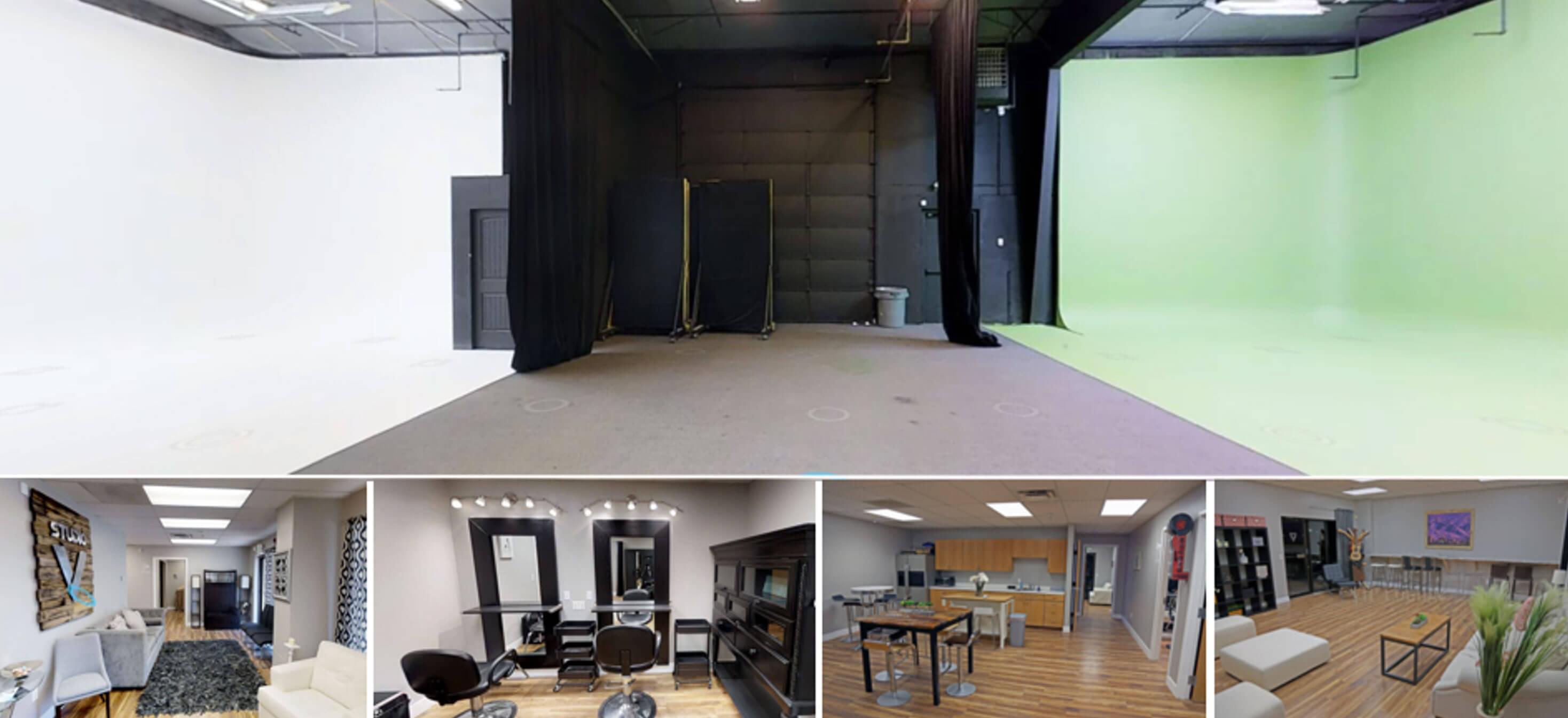 Studio v salt lakes premier video production environment solutioingenieria Gallery